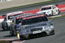 DTM - Mercedes am Rennsonntag: Verloren und doch gewonnen