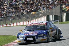 DTM - Audi am Rennsonntag: Gewonnen und doch verloren