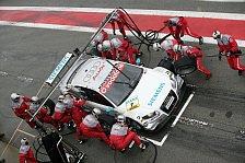 DTM - Die Audi-Stimmen zum Barcelona-Zwiespalt