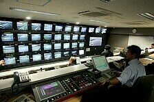 Formel 1 - Im Zeitalter des Cyber Stewarding: Rennleitung erkl�rt ihre Arbeitsmethoden