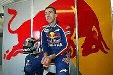 MotoGP - Entt�uscht von Hopkins: FB Corse mit McCoy?