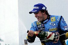 Formel 1, Renault sucht Fahrer: Comeback von Alonso?