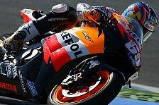 MotoGP - Verzug durch Erdbeben: Honda muss 1000er-Deb�t verschieben