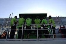 MotoGP - Kawasaki und Harald Eckl gehen getrennte Wege