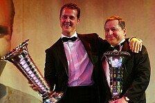 Formel 1 - FIA braucht mehr Offenheit: Schumacher unterst�tzt Todt mit offenem Brief
