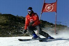 Formel 1 - Drama um den Rekordweltmeister: Schumachers Ski-Unfall: Das Minutenprotokoll