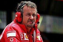 Formel 1 - Stepney will Gespr�ch mit Montezemolo und Todt: Stepneygate