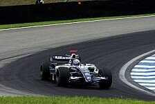 Formel 1 - Williams-Toyota oder Williams-Lexus?
