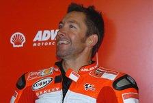 Superbike - SBK-Test auf Phillip Island
