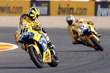 MotoGP - Testing Time: Letzter Vergleich vor der Winterpause