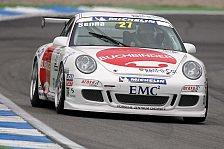 GP2 - Streckenkenntnis aus dem Porsche