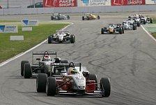 Formel 3 EM - Läufe 19 & 20 in Hockenheim