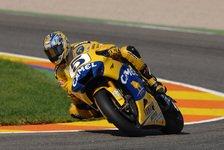 MotoGP - Sepang, Tag 1: Die Rückkehr des Regens
