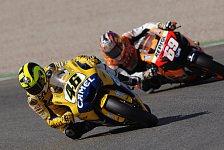 MotoGP - Valentino Rossi: Hätte mehr gewinnen können