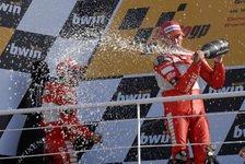 MotoGP - Tippspiel 2006: Die Gewinner stehen fest