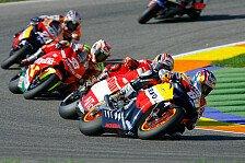 MotoGP - Sie sind gefragt: Wem gehört die Saison 2007?