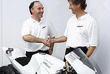 MotoGP - Mario Illien: Wir brauchen noch Zeit