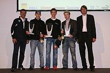 Formel BMW - Saisonfinale Hockenheim