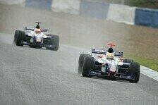 Mehr Motorsport - Einstimmung auf die neue GP2 Saison: Video - GP2 Highlights 2005