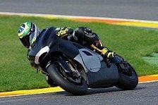 MotoGP - Barros schon im November auf der 800er
