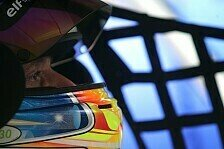 Supercup - Schweizer Fahrer im schweizer Team: Alain Menu startet im Porsche Supercup