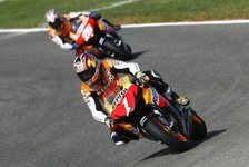 MotoGP - Sie haben entschieden: Die Nummer 1 ist gut