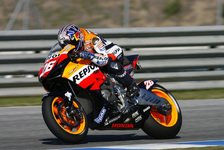 MotoGP - Gro�es Fragezeichen bei Reifen: Pedrosa erwartet mehr Kraft bei 1000ccm