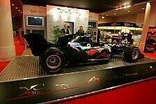 Formel 1 - Vollgas in Monaco: Motor Sport Business Forum