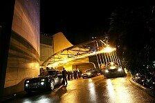 Formel 1 - Bilder: FIA Gala, Monte Carlo