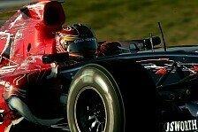 Formel 1 - Die drei coolsten Toro Rosso-Lackierungen