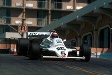Formel 1 - Der Formel 1 zu teuer: Andretti: Kein Rennen in Long Beach