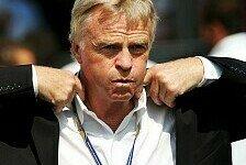 Formel 1 - Spannung bis zur letzten Runde: Max Mosley hofft