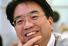 Formel 1 - Bilderserie: Toyota 2007 - Die neue Struktur