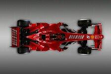 Formel 1 - Tech Update - Teil II: Ferrari