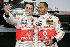 Formel 1 - Von Un, Schein & Bar: Die Woche in der F1