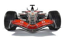 Formel 1 - Tech Update - Teil 1: McLaren Mercedes
