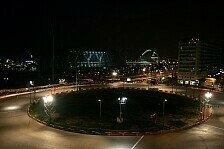 Formel 1 - Singapur f�r 2008 best�tigt: Fr�her als erwartet