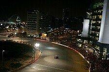 Formel 1 - Heute k�nnte Valencias gro�e Stunde schlagen: Zweiter GP in Spanien vor der Bekanntgabe