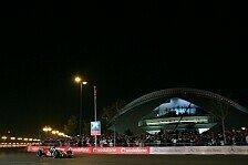 Formel 1 - Ein Gro�projekt f�r Spanien: Madrid vs. Barcelona