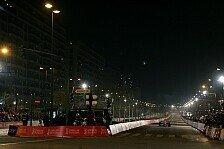 Formel 1 - Sieben-Jahres-Vertrag f�r Valencia: Es ist offiziell