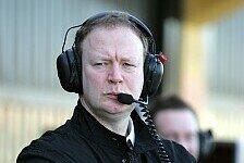 Formel 1 - Spygate trifft Crashgate: Symonds: Coughlan ein besserer Mensch