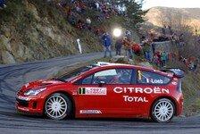 WRC - Die Jagd beginnt: Monte Carlo