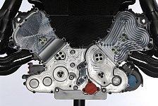 Formel 1 - Wer f�hrt mit welchem Motor?: USA GP