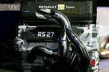 Formel 1 - Die Einbu�en wettgemacht: Rob White