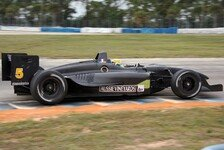 Champ Cars - Bilder: DP01-Testfahrten, Sebring