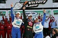 Mehr Motorsport - Franchitti, Dixon & Montoya: Ganassi: Mit Staraufgebot nach Daytona