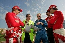 Formel 1 - Ich war nur ein Doktor: Video-Wochenende - Dokumentation: F1-Doktor