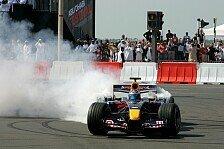 Formel 1 - Die Traktionskontrolle muss gehen: FIA verbietet Traktionskontrolle