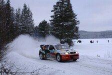 WRC - Noch ein R�ckkehrer: Andersson feiert R�ckkehr