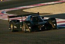 Motorsport - Blütezeit in Le Mans